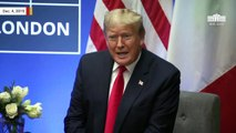 Trump: I Have Higher Approval In Republican Party Than Ronald Reagan
