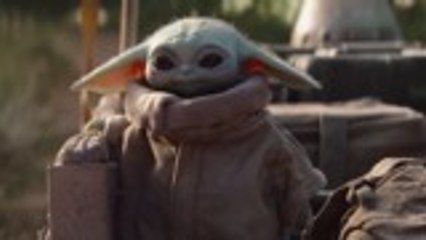 'The Mandalorian' Showrunner Jon Favreau Talks All Things Baby Yoda   THR News