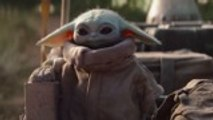 'The Mandalorian' Showrunner Jon Favreau Talks All Things Baby Yoda | THR News