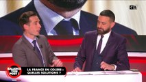 Jean-Baptiste Djebbari s'exprime sur les prochaines échéances du gouvernement concernant la grève