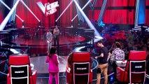 La Voz Kids España 2019 Programa 19 Semifinal 2 Parte 1 (11.12.2019)