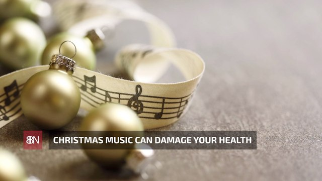 The Bad News About Christmas Music