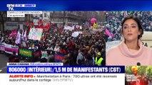 Grève du 5 décembre : La mobilisation au rendez-vous (2/2) - 05/12