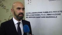 Di Pardo: innovazione è driver fondamentale per salute cittadini