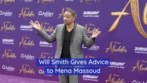 Will Smith Is A Mentor