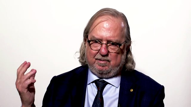 James P. Allison, Nobel Prize in Physiology or Medicine 2018: Official interview