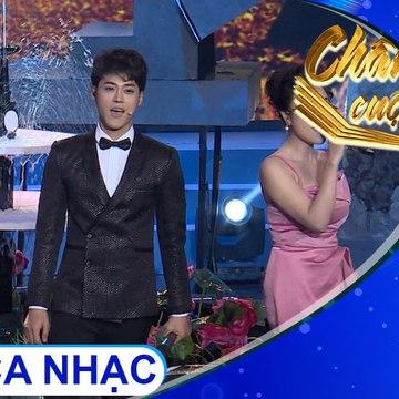 Lk Niệm khúc cuối, Mùa thu cho em - Hồng Gấm, Thu Hằng, Phan Ngọc Luân