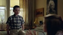 Young Sheldon S03E10 Teenager Soup and a Little Ball of Fib