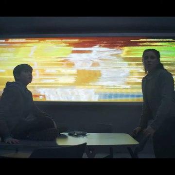 Lost in Space Staffel 2 Verschollen zwischen fremden Welten Trailer