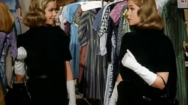 Bewitched S1 E23 & E24