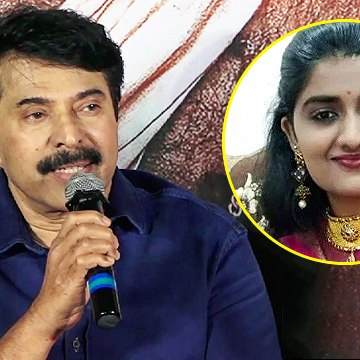 Mammootty  Reacts On Priyanka Reddy Case In Hyderabad