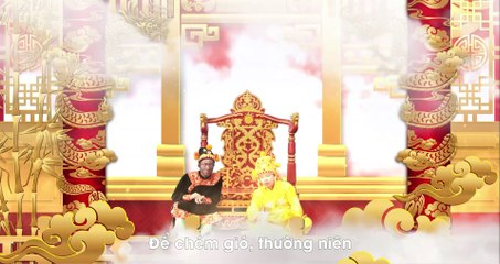 Nhạc Chế _ Không Táo anh Hoàng _Chầu_ đâu_ - Thái Dương ft Việt Johan - Parody