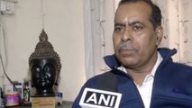 "Nirbhaya's father said, ""I am very happy. Even after 7 years we die every day in court.  