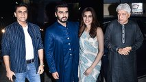 Bollywood Celebs Attend The Special Screening Of Panipat