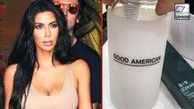 Kim Kardashian Gets Rid of All Plastic Bottles After Kourtney Was Slammed for Using One