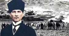 Alman devlet televizyonundan küstah iddia: Mustafa Kemal Atatürk, Adolf Hitler ile işbirliği yaptı