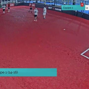 But de Equipe 1 (14-16)
