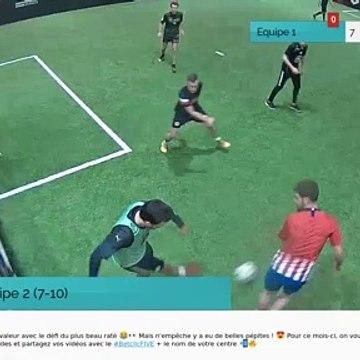 But de Equipe 2 (7-10)