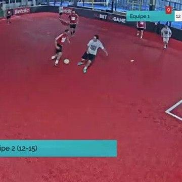 But de Equipe 2 (12-15)
