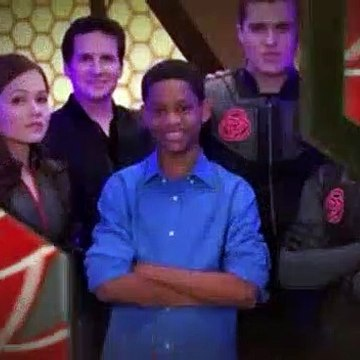 Lab Rats S03E15 Brother Battle