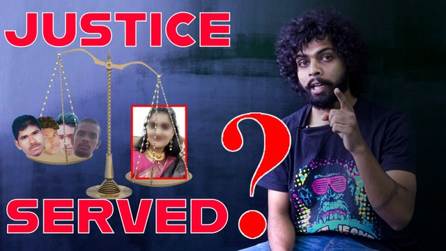 DIsha issue should be a lesson to everyone | Oneindia kannada | JUSTICE SERVED