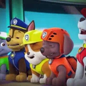 PAW Patrol S02E39 Pups Save a Big Bone