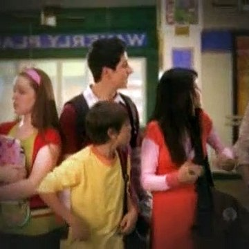 Wizards of Waverly Place S02E12 Fairy Tale