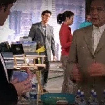 Monk S02E12 Mr. Monk and the TV Star