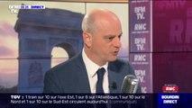 """Jean-Michel Blanquer affirme qu'Édouard Philippe devrait prendre la parole sur la réforme des retraites """"plutôt mercredi que jeudi"""""""
