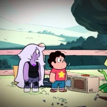 Steven Universe S02E24 Too Far