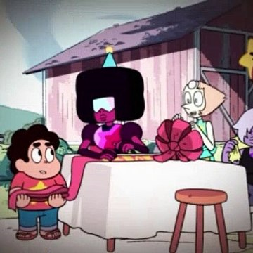 Steven Universe S02E26 Stevens Birthday