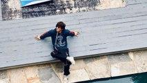 ShahRukh Khan shares stylish pics from his LA Vacation
