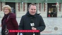 Grève du 6 décembre : le trafic SNCF très affecté dans les Alpes-Maritimes