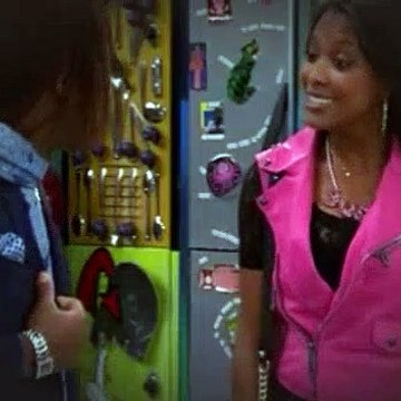Victorious S03E05 Andres Horrible Girl