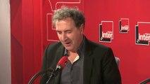 Vive Pompidou ! Le Billet de François Morel