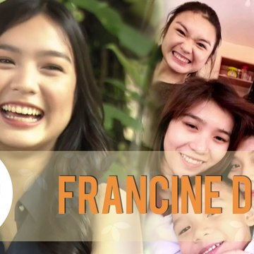 Francine happily shares about her family | Magandang Buhay