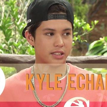 Kyle clarifies the issue between him, Samantha and Lorin | Magandang Buhay