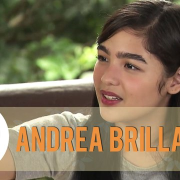 Andrea shares about the construction of her dream house | Magandang Buhay