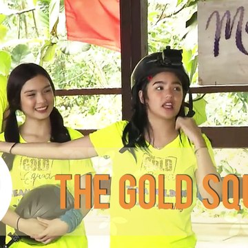 The Gold Squad's realizations on their team-building activity | Magandang Buhay