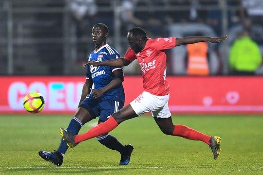 Nîmes - Lyon : le bilan des Lyonnais au Stade des Costières