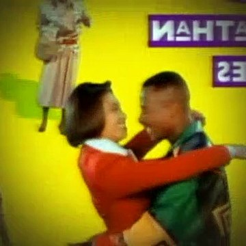 Martin S02E18 Love is in Your Face