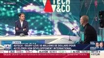 Elie Kanaan (Ogury) : Ogury lève 50 millions de dollars pour accélérer son développement international - 05/12