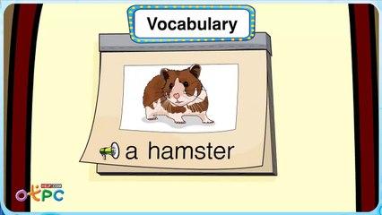 สื่อการเรียนการสอน คำศัพท์ภาษาอังกฤษ   สัตว์เลี้ยง ป.2 ภาษาอังกฤษ