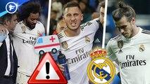 Inquiétude maximale pour le Real Madrid avant le Clasico, la clause secrète à 20 M€ d'Erling Håland qui affole les cadors européens