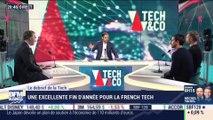 Le débrief de la Tech : Une excellente année pour la French Tech - 05/12