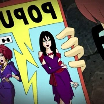What's New Scooby-Doo S02E05