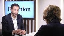 David Belliard (EELV): «On a besoin d'un système de retraite qui prenne en compte les spécificités de chaque métier»