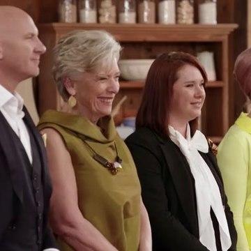The Great Australian Bake Off - S05E10 - December 05, 2019 || The Great Australian Bake Off (05/12/2019)