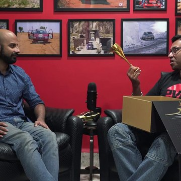 Tata Altroz and the best from LA Motor Show | The Thrill of Driving Podcast 24 | evo India