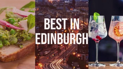 Best in Edinburgh